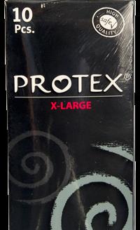 Protex Kondomer X-Lage
