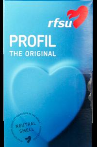 rfsu PROFIL kondomer