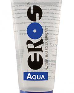 EROS Aqua vandbaseret glidecreme
