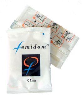 femidom - kondomer til kvinder